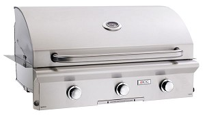"AOG 36"" L-Series Built-In Grill"
