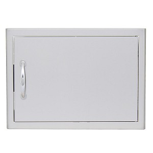 Blaze 24-Inch Single Horizontal Access Door