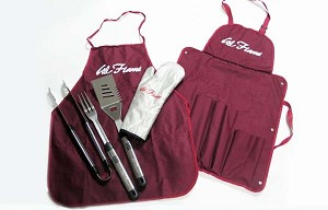 Cal Flame Utensil Set