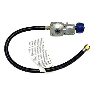 Twin Eagles Propane (LP) Regulator with Hose - S15302-G2R150