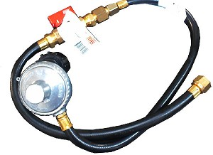 SunStone LP Hose & Regulator Connection Kit