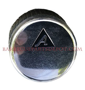 Allegra Burner Knob