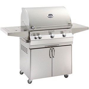 Fire Magic Aurora A660s Freestanding Gas Grill