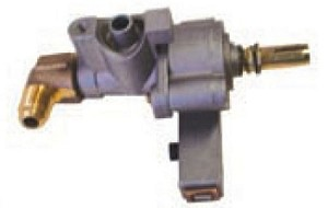 "Cal Flame 3/8"" Back Burner Control Valve (LP)"