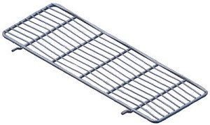 Cal Flame 3-Burner Fold-up CC Warming Rack