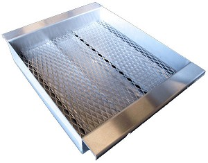 Cal Flame Grill Charcoal Tray