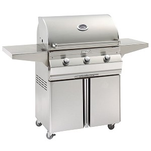Fire Magic Choice C540s Freestanding Gas Grill