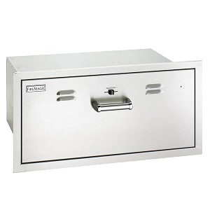 Fire Magic Premium Flush Mount Electric Warming Drawer