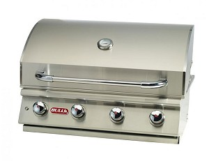 Bull Lonestar Select Gas Grill