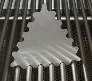 Fire Magic Stainless Steel Grill Scraper