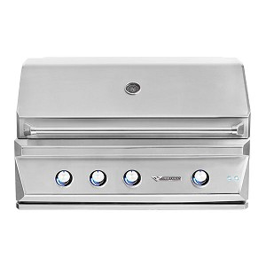 Twin Eagles 42 Inch Built In Bbq Gas Grill